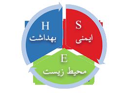 جزوه و سوالات HSE